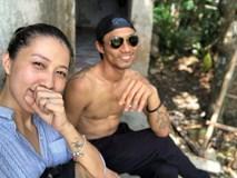 Vợ Phạm Anh Khoa đăng ảnh gia đình hạnh phúc bên nhau cùng status gây chú ý: