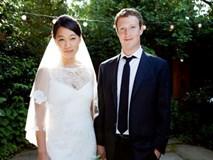 CEO Mark Zuckerberg: Khi