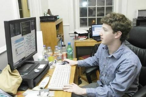 CEO Mark Zuckerberg: Khi tài năng gặp thời-3