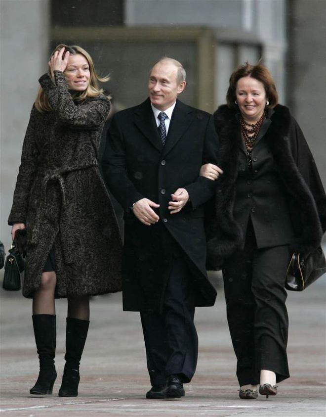 Vladimir Putin: Những khoảnh khắc cô đơn của người đàn ông thép-14