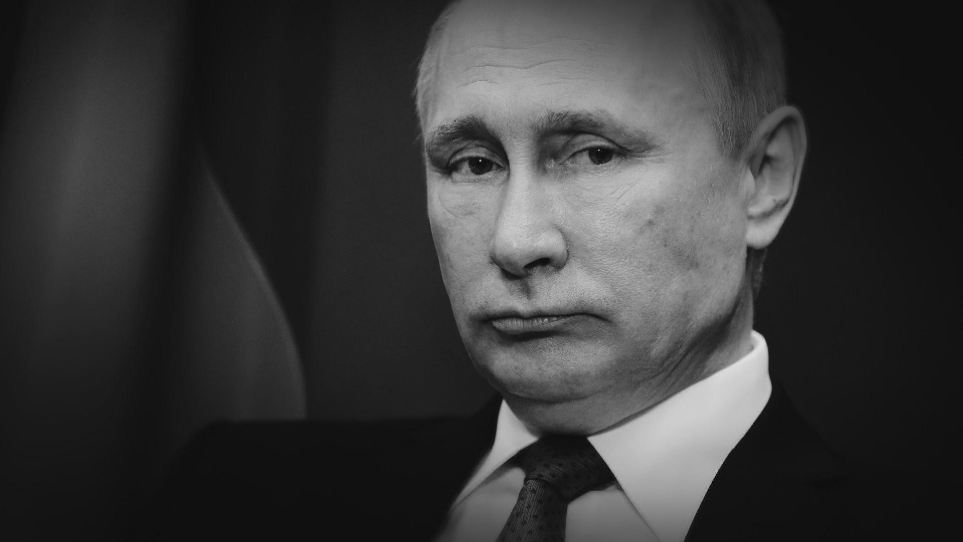 Vladimir Putin: Những khoảnh khắc cô đơn của người đàn ông thép-15