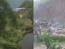 Giám đốc công an tỉnh thông tin vụ hiếp dâm, giết 4 người ở Cao Bằng