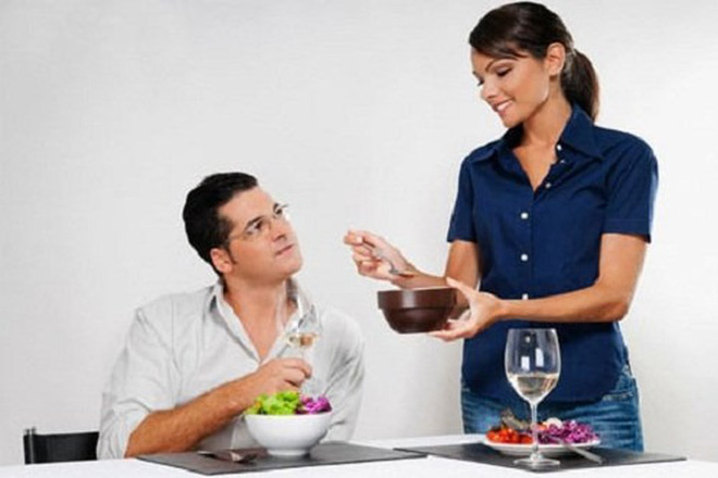 Phụ nữ thông minh đừng để chồng được thỏa mãn 7 nhu cầu này kẻo sinh 'hư'-1