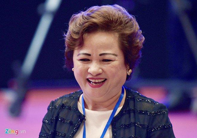 Bà Nguyễn Thị Nga rời ghế Chủ tịch HĐQT SeABank sau 11 năm gắn bó-1
