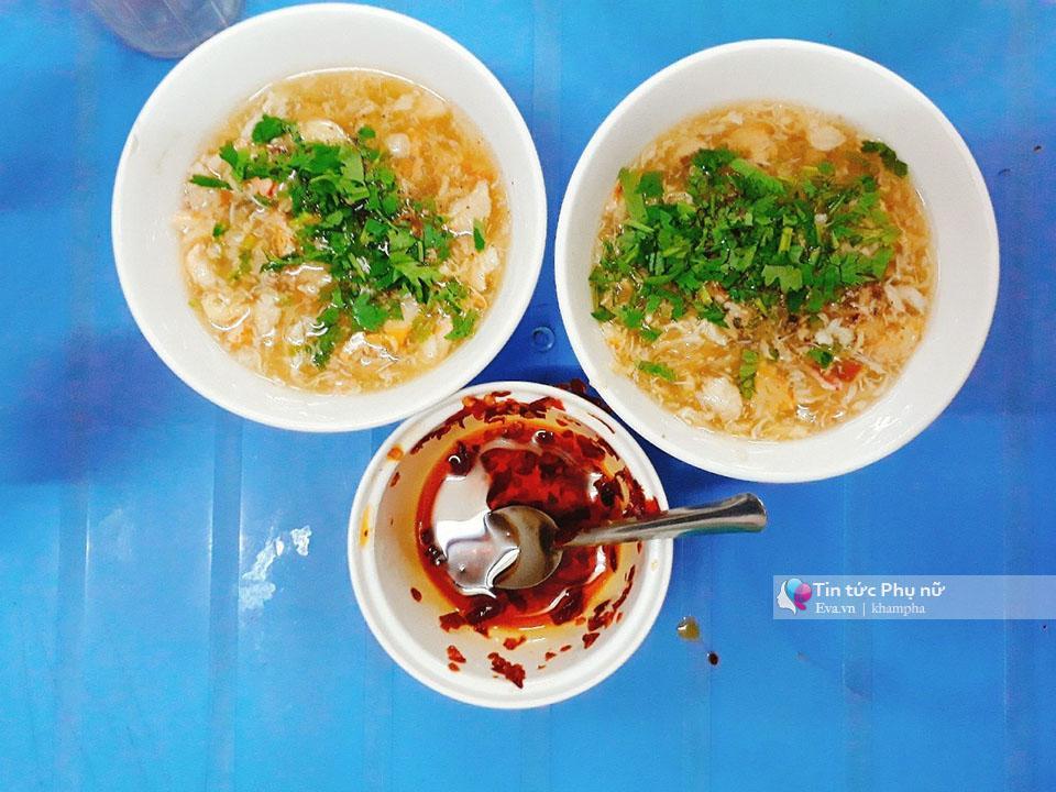 Lạc lối trong 3 con hẻm ăn vặt ngon-bổ-rẻ không thể bỏ lỡ khi du lịch Sài Gòn-11