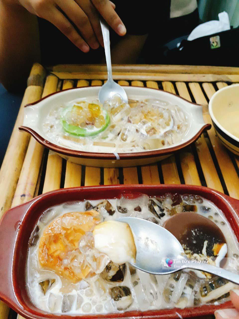 Lạc lối trong 3 con hẻm ăn vặt ngon-bổ-rẻ không thể bỏ lỡ khi du lịch Sài Gòn-3
