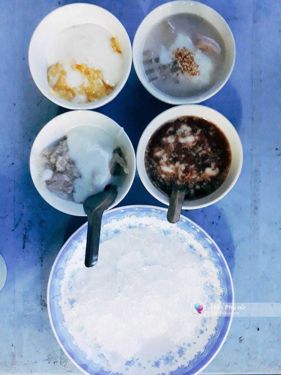 Lạc lối trong 3 con hẻm ăn vặt ngon-bổ-rẻ không thể bỏ lỡ khi du lịch Sài Gòn-8