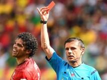 Trọng tài tệ nhất World Cup 2014 cầm còi ở chung kết Champions League