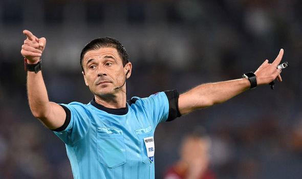 Trọng tài tệ nhất World Cup 2014 cầm còi ở chung kết Champions League-2