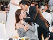 Cường Đô La đứng ra nhận trách nhiệm về hạnh phúc của cuộc đời Đàm Thu Trang