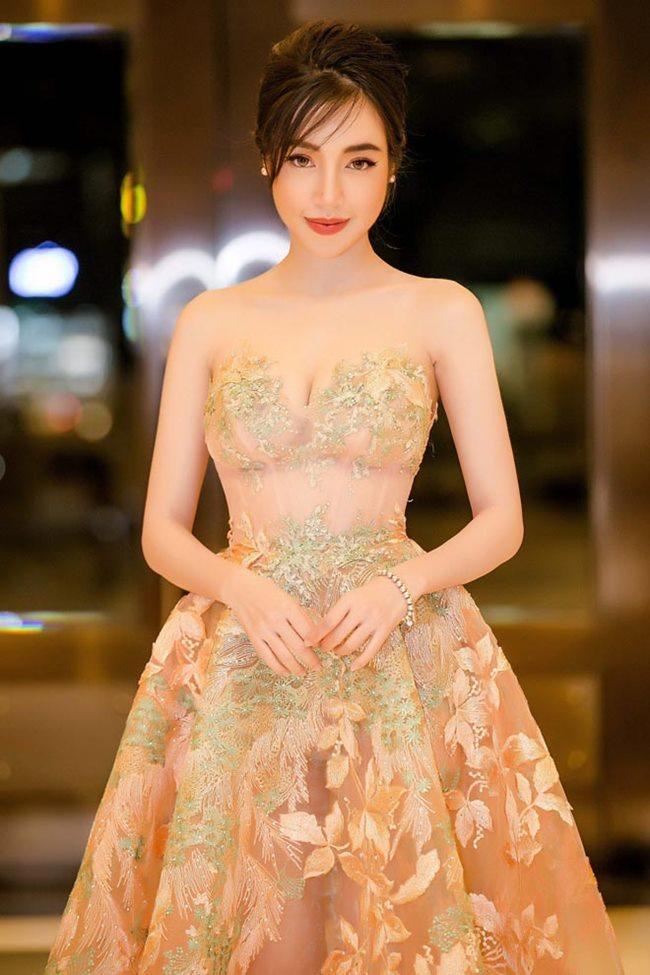 4 người đẹp Việt sở hữu vòng eo 54 - 56 cm thần thánh-14