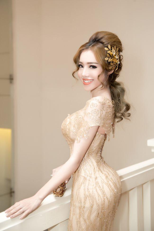 4 người đẹp Việt sở hữu vòng eo 54 - 56 cm thần thánh-11