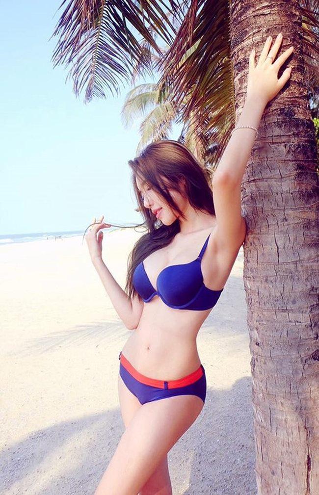 4 người đẹp Việt sở hữu vòng eo 54 - 56 cm thần thánh-12