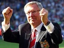 Sir Alex Ferguson thoát khỏi tình trạng hôn mê, đã ngồi dậy và nói chuyện được