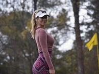 """Golf 24/7: """"Bỏng mắt"""" vì golf thủ quyến rũ nhất hành tinh"""