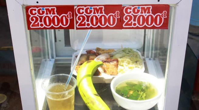 Ấm áp với hộp đựng tiền lẻ Nếu bạn khó khăn hãy lấy 3 tờ ở TP Hồ Chí Minh-5