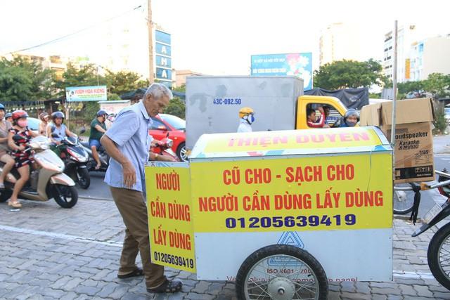 Ấm áp với hộp đựng tiền lẻ Nếu bạn khó khăn hãy lấy 3 tờ ở TP Hồ Chí Minh-6