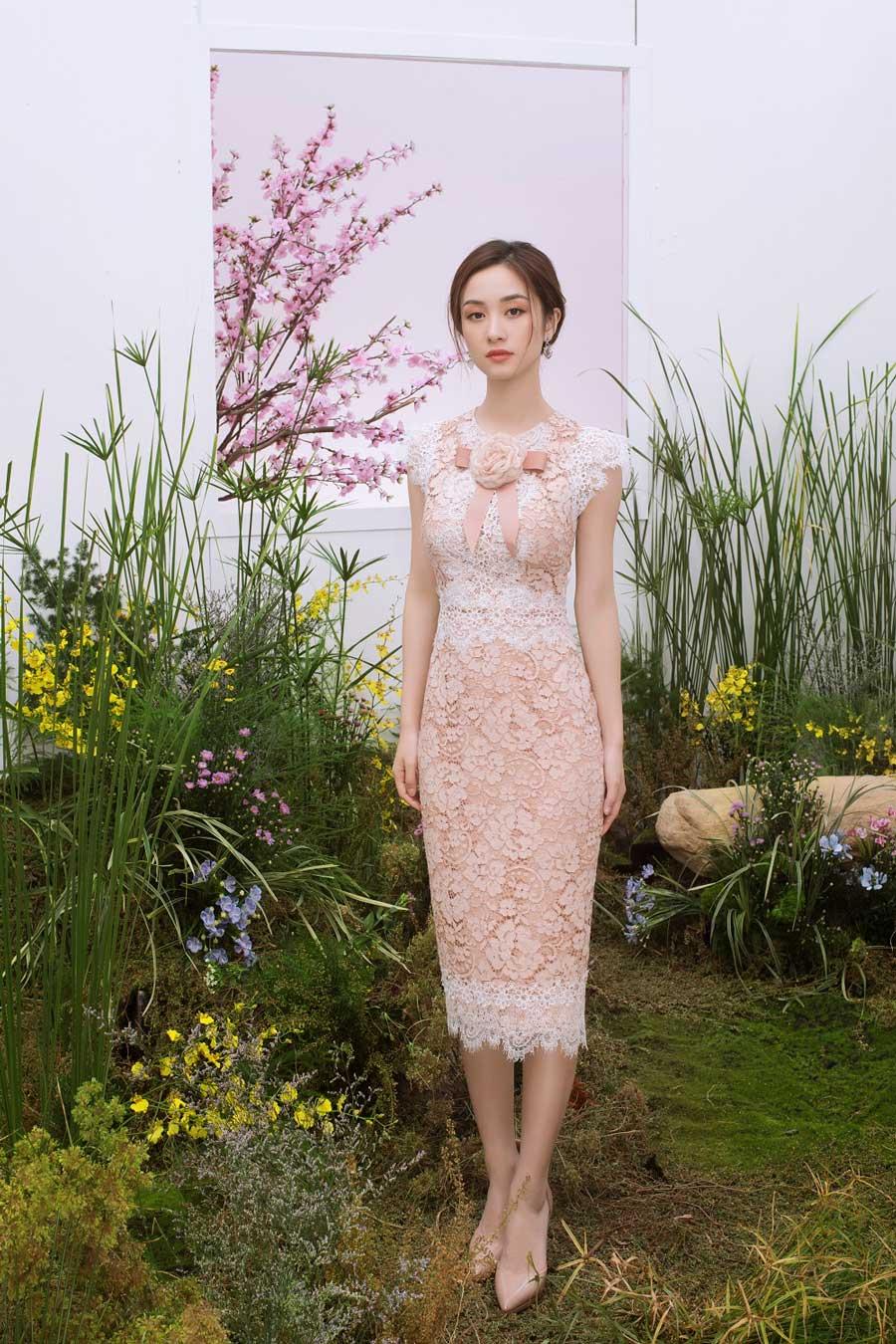 Vẻ đẹp mong manh khó rời mắt của Jun Vũ-5