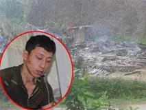 'Yêu râu xanh' sát hại 4 người ở Cao Bằng còn ăn cơm cùng nạn nhân