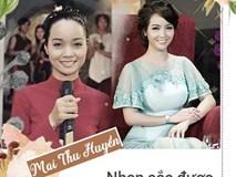 Bà mẹ 2 con Mai Thu Huyền lần đầu tiết lộ bí quyết...