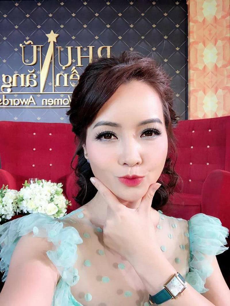 Bà mẹ 2 con Mai Thu Huyền lần đầu tiết lộ bí quyết... trẻ mãi không già-5