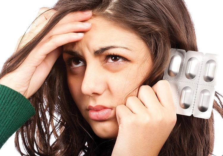 Bị viêm xoang mũi nhất định phải biết những điều này để tránh biến chứng nguy hiểm-2