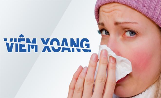Bị viêm xoang mũi nhất định phải biết những điều này để tránh biến chứng nguy hiểm-1