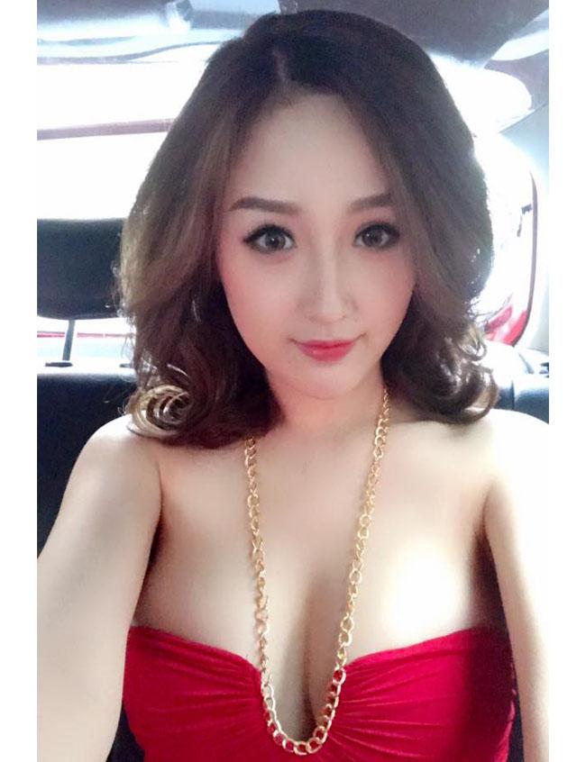 Kỳ Duyên sắp soán ngôi hoa hậu gợi cảm nhất của Mai Phương Thúy?-11