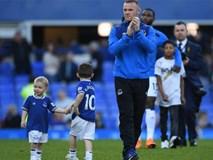 Rooney chia tay Everton đến giải nhà nghề Mỹ dưỡng già?