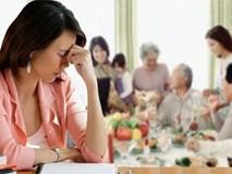 Âm mưu thâm độc của mẹ chồng khi cho con dâu tiền đi du lịch dài ngày