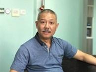 GS Trương Nguyện Thành: 'Tôi không buồn, không trách, không tự ái'