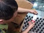 Bí mật gây sốc trong hàng ngàn chai mỹ phẩm trắng da cho nữ ở Sài Gòn-5