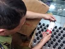 Hà Nội: Đột nhập kho hàng mỹ phẩm không chứng từ, phát hiện 5000 sản phẩm thực phẩm chức năng hết hạn