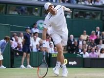 Tin thể thao HOT 9/5: Andy Murray gặp đại họa, lỡ Wimbledon 2018?