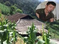 Bố nghi phạm giết 4 người ở Cao Bằng: Vay mượn tiền mua 4 chiếc quan tài cho nạn nhân