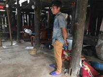 Thảm án ở Cao Bằng: Giây phút người cha vào hiện trường nhìn hai con chết thảm