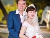 Danh hài Chiến Thắng và cuộc hôn nhân