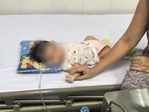 Rơ lưỡi cho con sau khi bú, hành động tai hại của mẹ khiến bé 2 tháng tuổi nhập viện