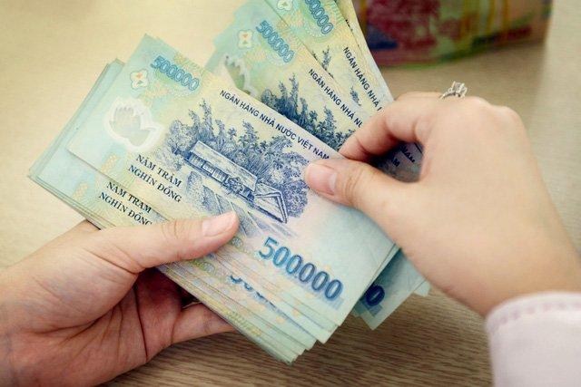 Thu nhập ngất ngưởng triệu người mơ tại doanh nghiệp Nhà nước-1
