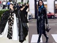 Nga Nguyễn: Fashionista người Việt duy nhất sải bước tại Met Gala là ai?