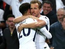 Tottenham có vé Champions League, đẩy Liverpool xuống thứ tư