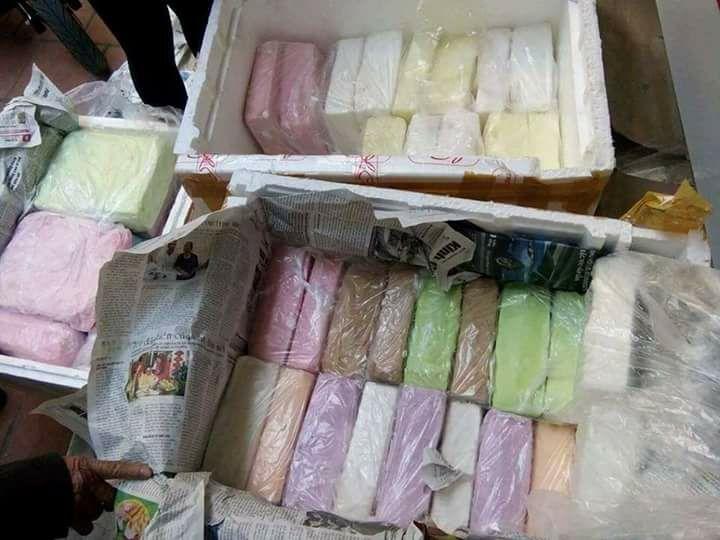 Kem siêu rẻ 15.000 đồng/kg: Hàng 3 không sướng mồm, ăn liều-1