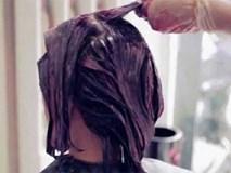 Cô giáo tử vong do nhuộm tóc, chuyên gia cảnh báo 5 người phải tránh xa