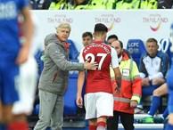 Arsenal tái lập kỷ lục tệ hại chưa từng xuất hiện nửa thế kỷ qua