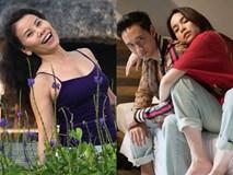 Nhìn mẹ đẻ Hồ Ngọc Hà luyện tập vóc dáng, Kim Lý khen ngợi: 'Mẹ là số 1'