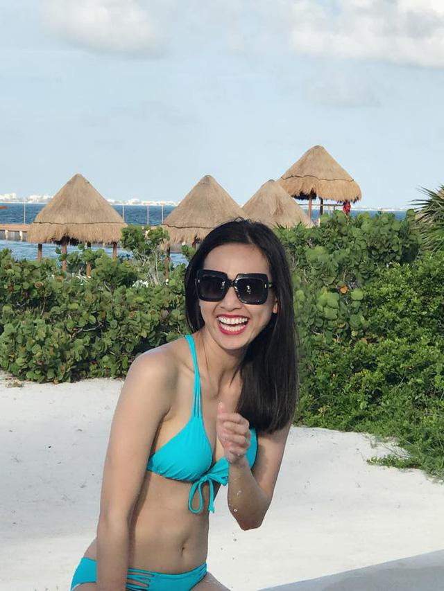 Tiết lộ cuộc sống sau khi chia tay Bằng Kiều của Hoa hậu Dương Mỹ Linh-21