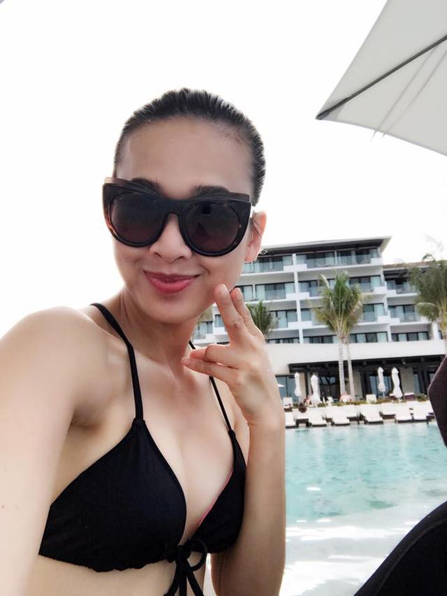 Tiết lộ cuộc sống sau khi chia tay Bằng Kiều của Hoa hậu Dương Mỹ Linh-9