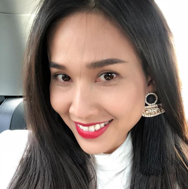 Tiết lộ cuộc sống sau khi chia tay Bằng Kiều của Hoa hậu Dương Mỹ Linh-1