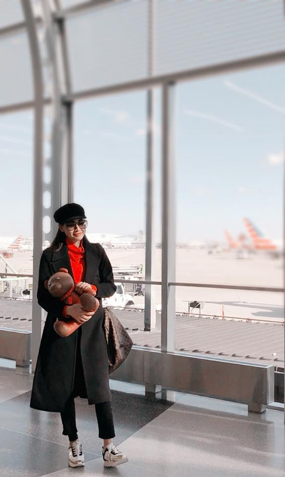 Tiết lộ cuộc sống sau khi chia tay Bằng Kiều của Hoa hậu Dương Mỹ Linh-7