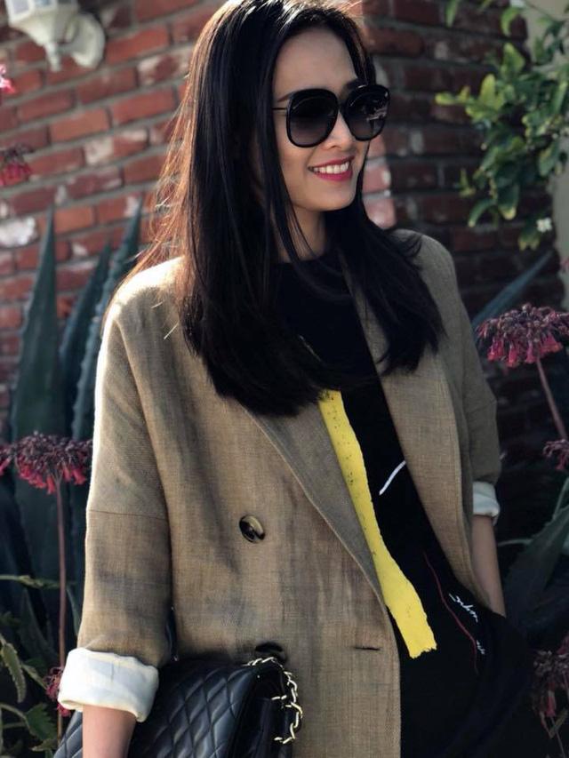 Tiết lộ cuộc sống sau khi chia tay Bằng Kiều của Hoa hậu Dương Mỹ Linh-4